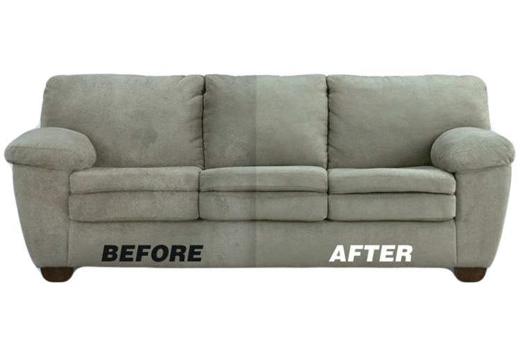 Furniture Cleaning Image 2